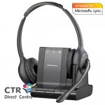 Savi W720-M Over-the-Head Binaural Wireless Headset